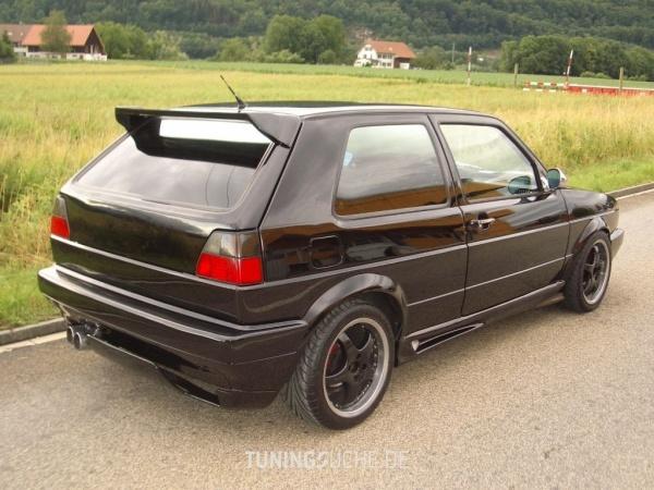VW GOLF II (19E, 1G1) 01-2008 von BlackRose - Bild 112638