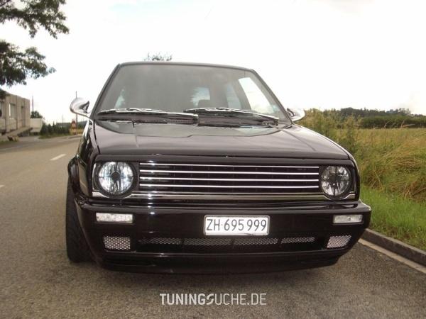 VW GOLF II (19E, 1G1) 01-2008 von BlackRose - Bild 112639