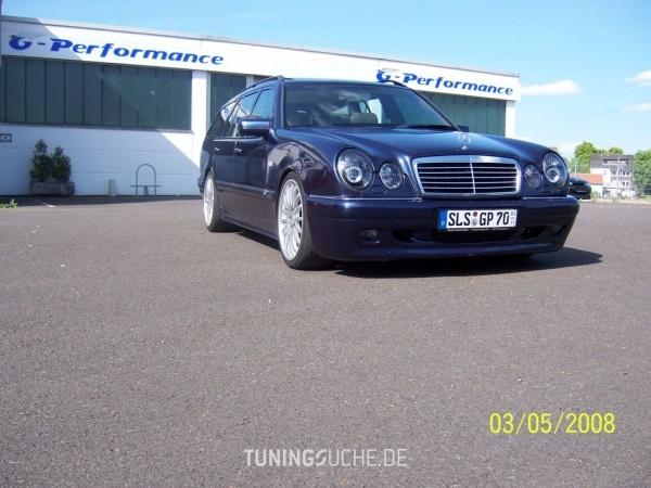 Mercedes Benz E-KLASSE (W210) 08-1997 von GenzPerformance - Bild 112669