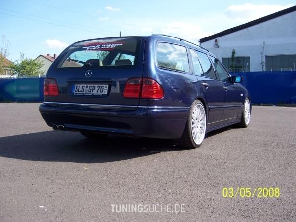 Mercedes Benz E-KLASSE (W210) 08-1997 von GenzPerformance - Bild 112685