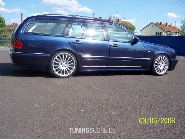 Mercedes Benz E-KLASSE (W210) 08-1997 von GenzPerformance - Bild 112701