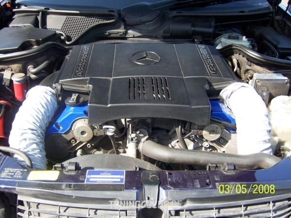 Mercedes Benz E-KLASSE (W210) 08-1997 von GenzPerformance - Bild 112702