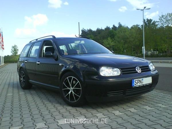 VW GOLF IV Variant (1J5) 09-2005 von DerDuke - Bild 113688