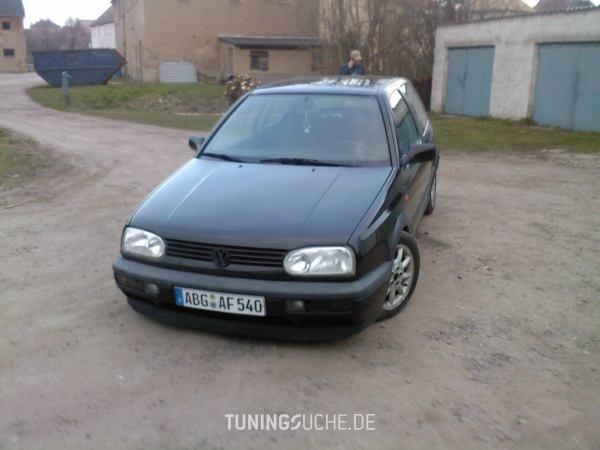 VW GOLF III (1H1) 10-1994 von VivaLaBam - Bild 113690