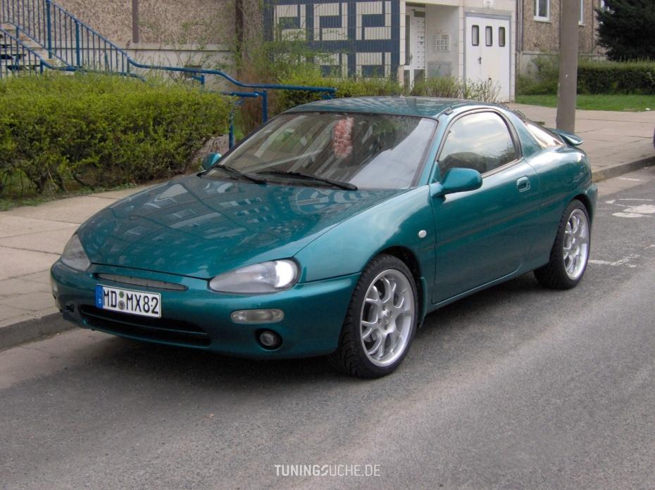 Mazda MX-3 (EC) 1.6 i  Bild 113839