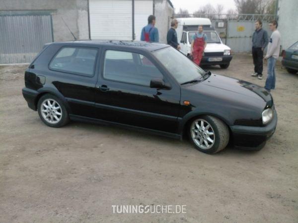 VW GOLF III (1H1) 10-1994 von VivaLaBam - Bild 114639