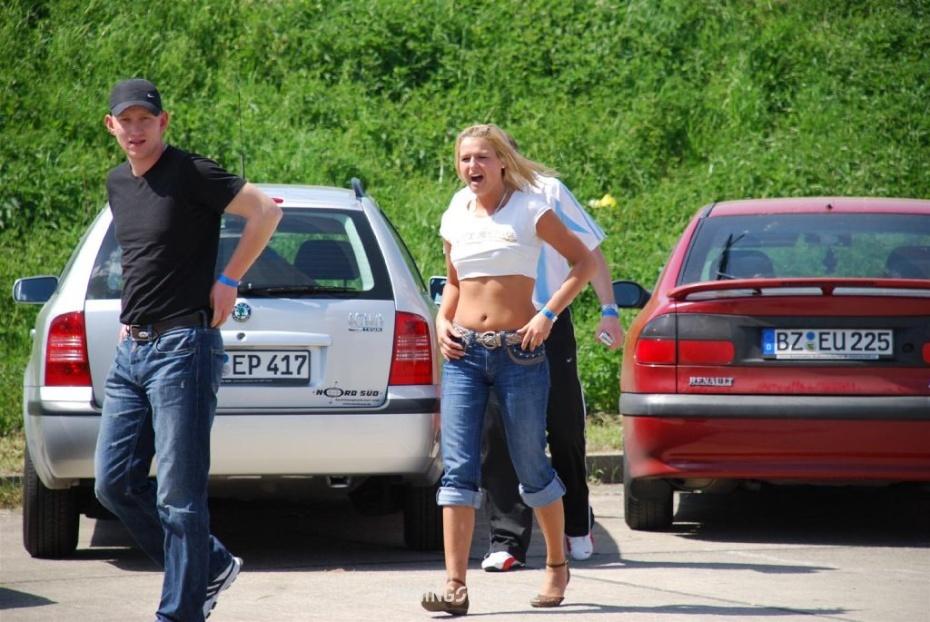 14. Int. VW Pfingsttreffen  Bild 116102