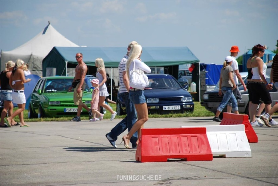 14. Int. VW Pfingsttreffen  Bild 116108