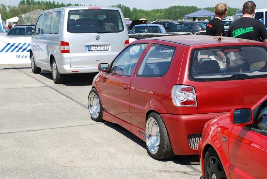 14. Int. VW Pfingsttreffen  Bild 116110