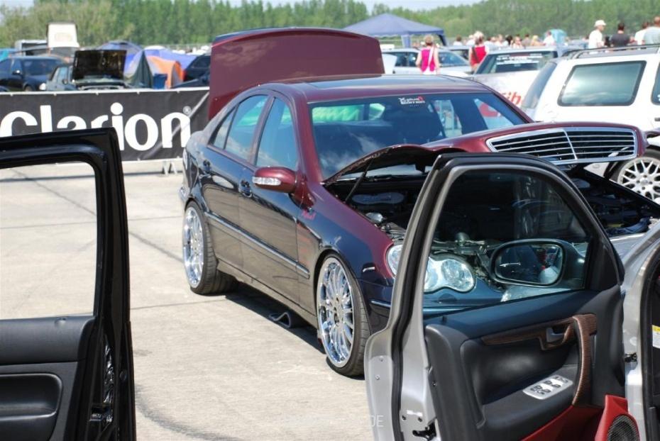 14. Int. VW Pfingsttreffen  Bild 116113