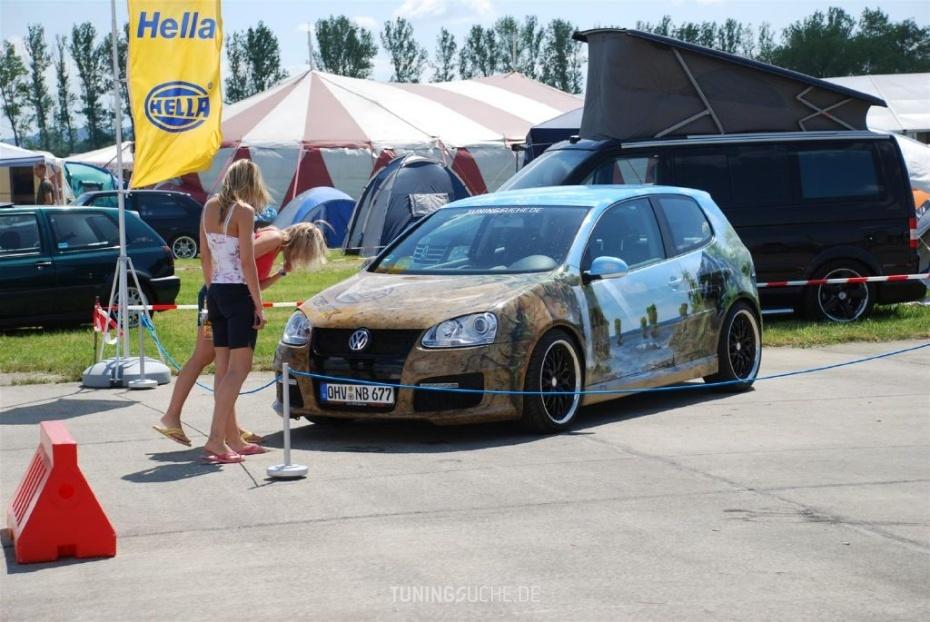 14. Int. VW Pfingsttreffen  Bild 116116