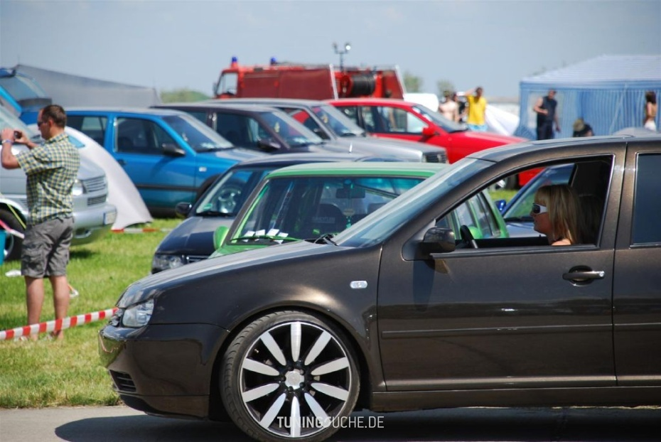 14. Int. VW Pfingsttreffen  Bild 116117