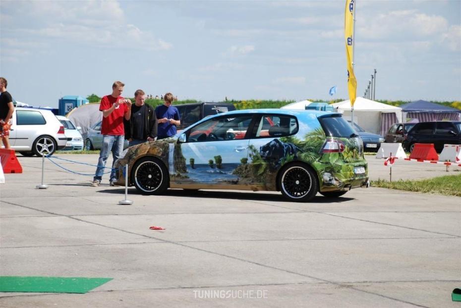 14. Int. VW Pfingsttreffen  Bild 116119