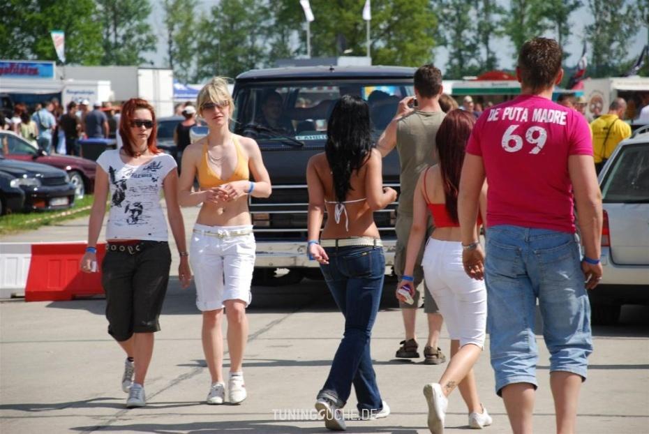 14. Int. VW Pfingsttreffen  Bild 116128