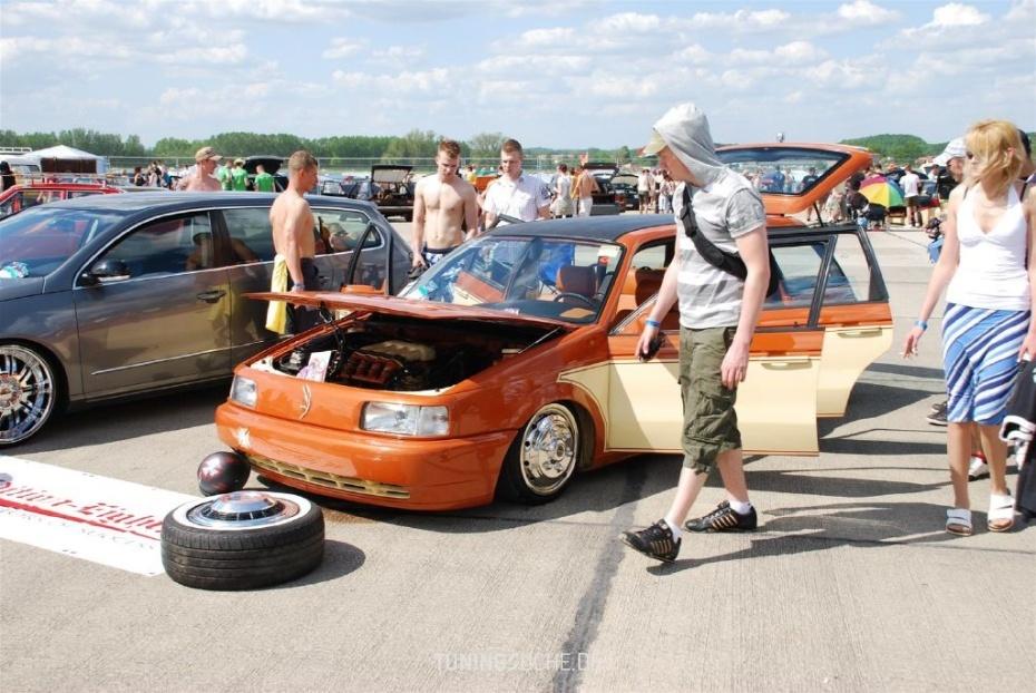 14. Int. VW Pfingsttreffen  Bild 116136