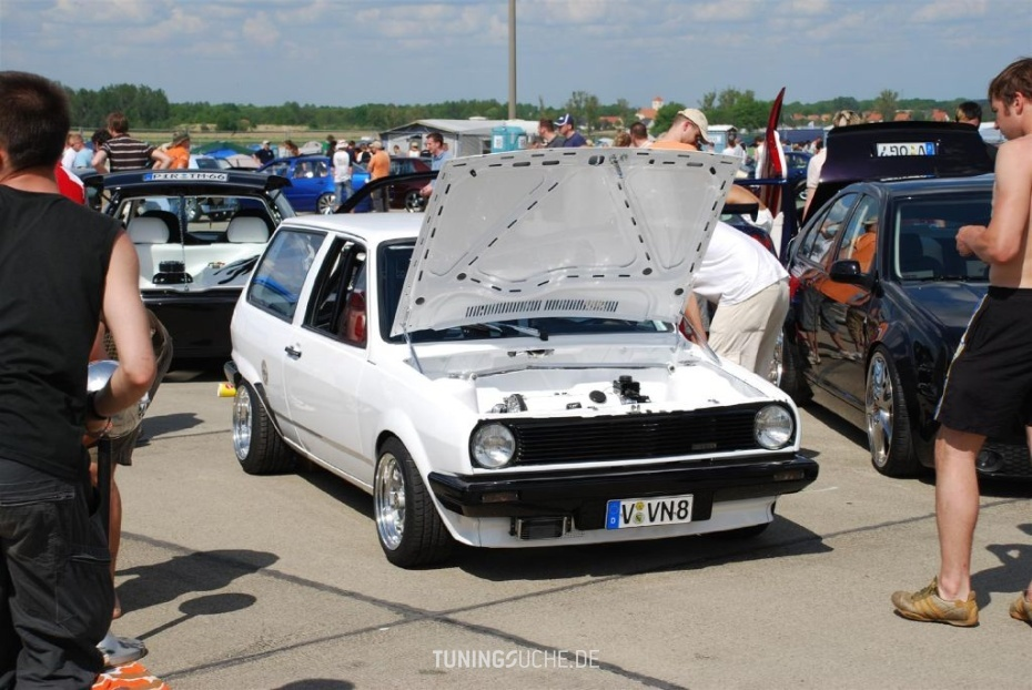 14. Int. VW Pfingsttreffen  Bild 116137