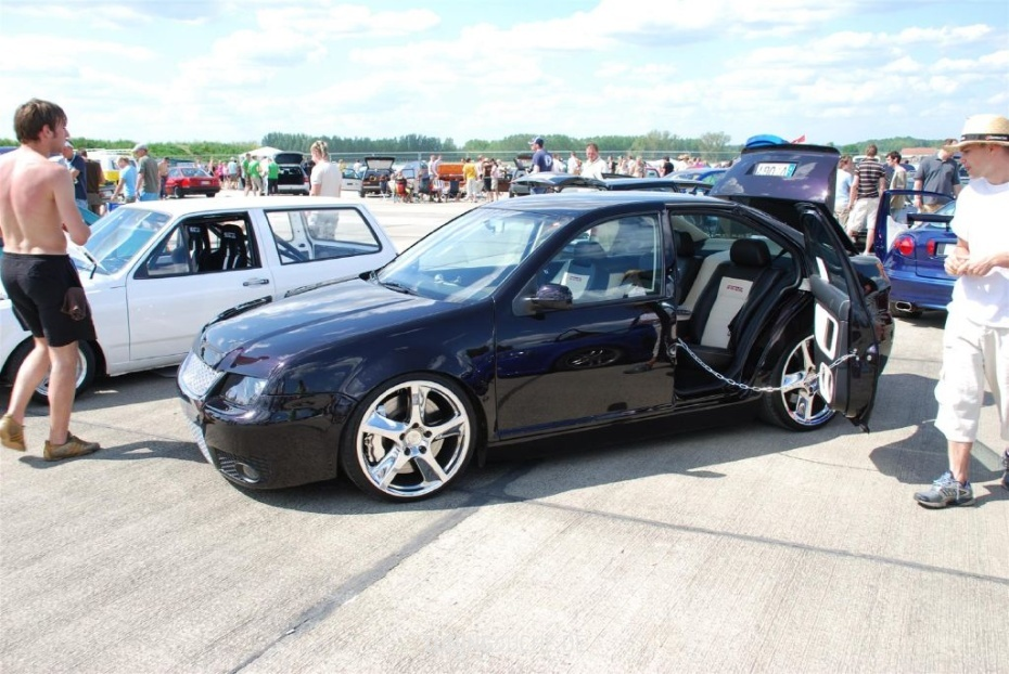 14. Int. VW Pfingsttreffen  Bild 116138