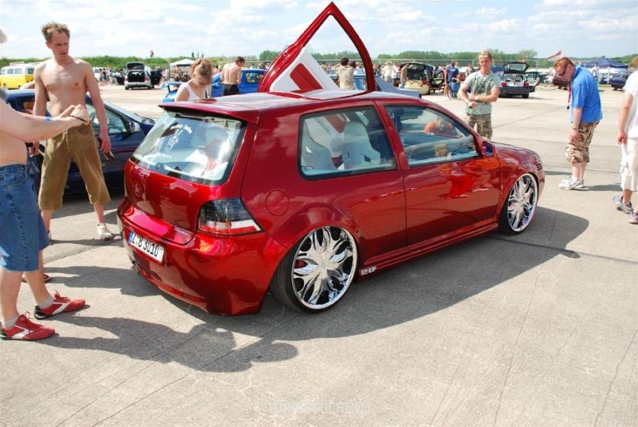 14. Int. VW Pfingsttreffen  Bild 116141