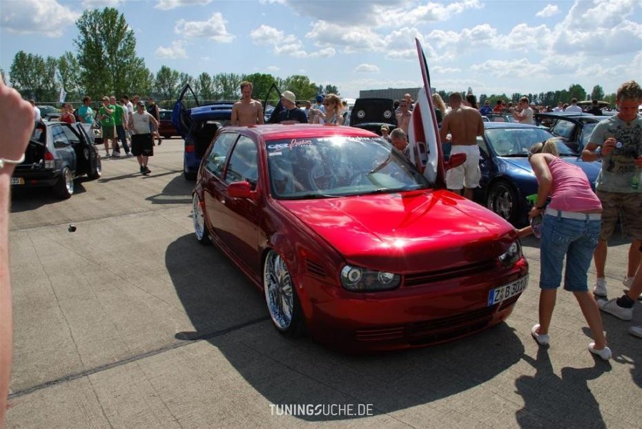 14. Int. VW Pfingsttreffen  Bild 116142