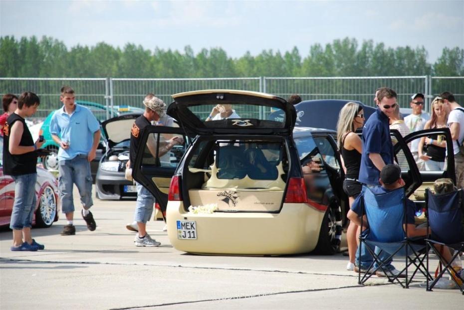 14. Int. VW Pfingsttreffen  Bild 116151