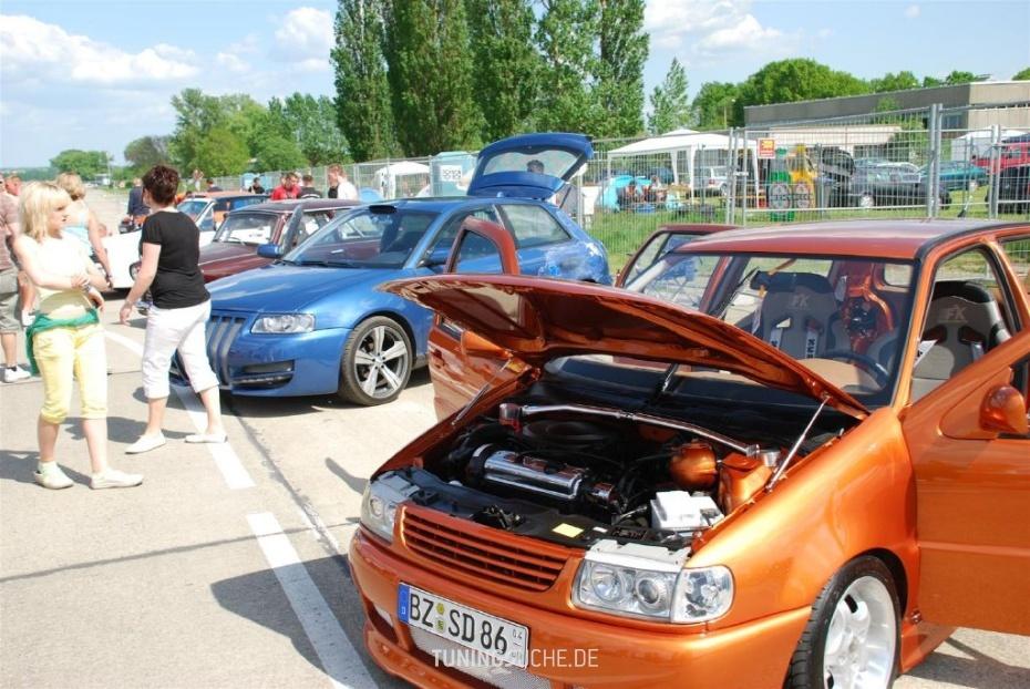 14. Int. VW Pfingsttreffen  Bild 116156