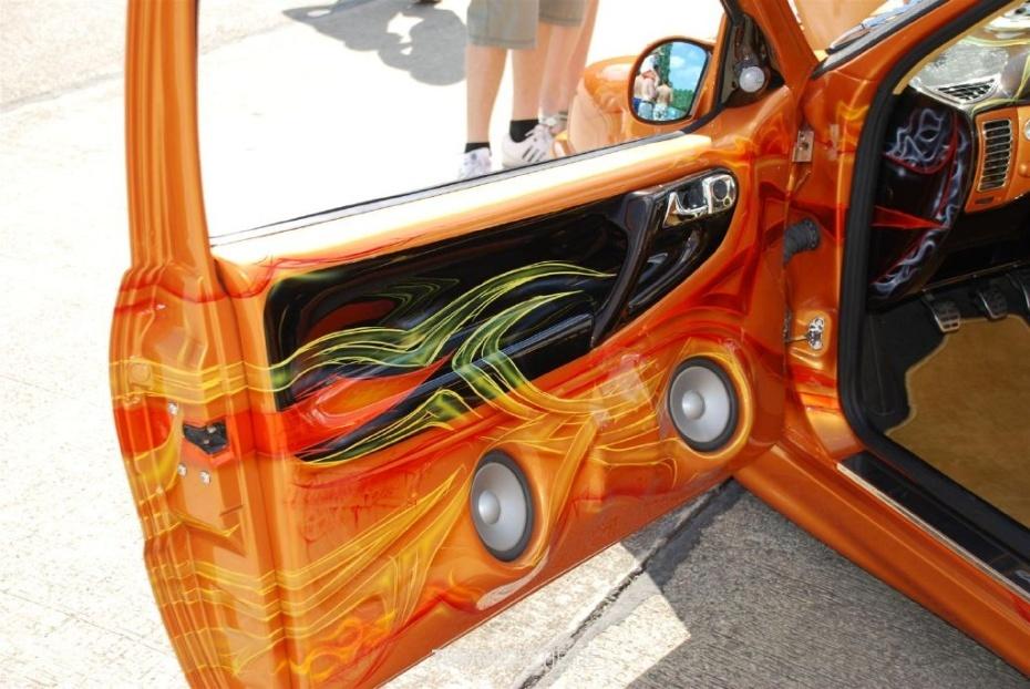 14. Int. VW Pfingsttreffen  Bild 116160