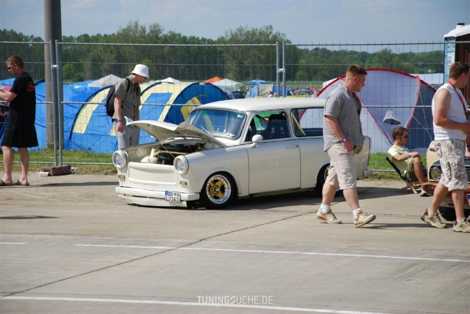 14. Int. VW Pfingsttreffen  Bild 116166