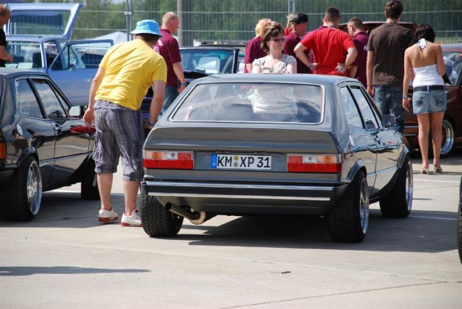 14. Int. VW Pfingsttreffen  Bild 116169