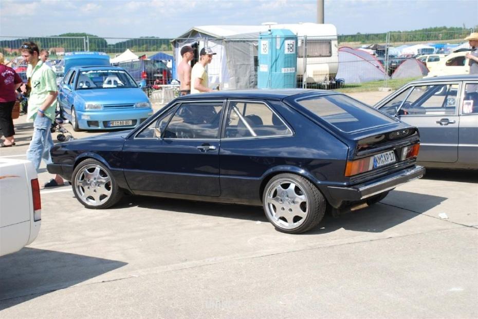 14. Int. VW Pfingsttreffen  Bild 116171
