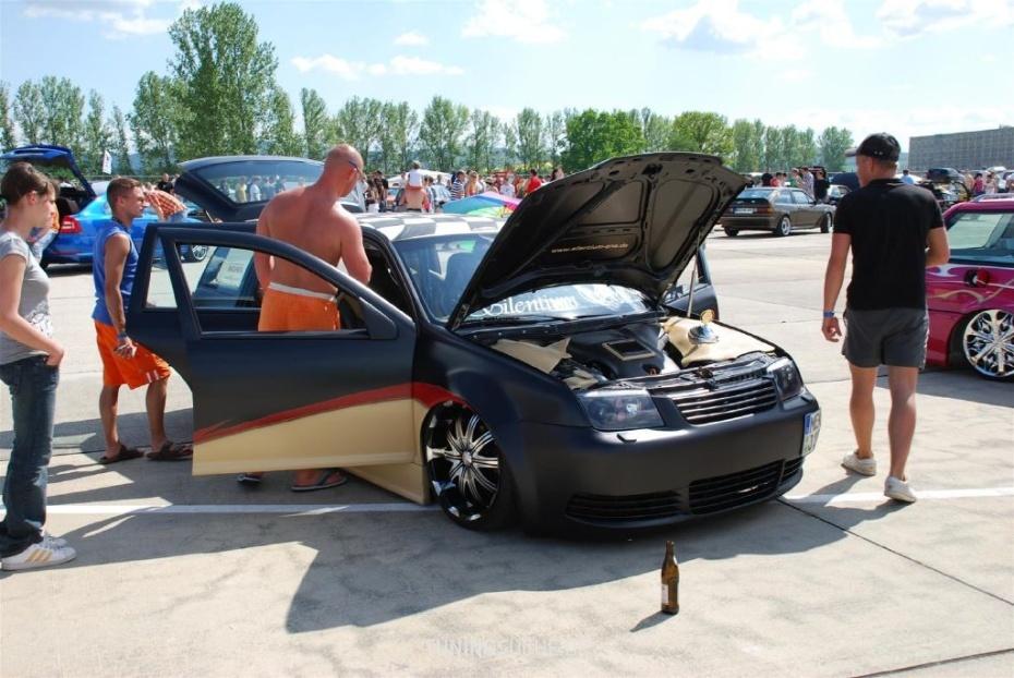 14. Int. VW Pfingsttreffen  Bild 116174
