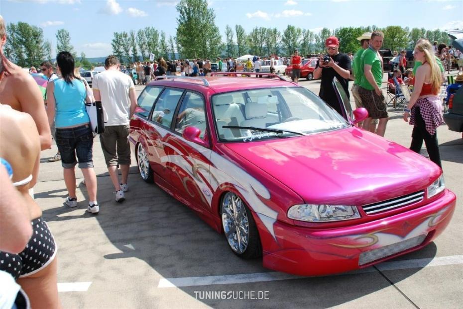 14. Int. VW Pfingsttreffen  Bild 116175