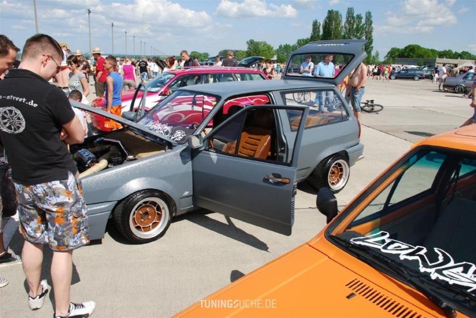 14. Int. VW Pfingsttreffen  Bild 116179