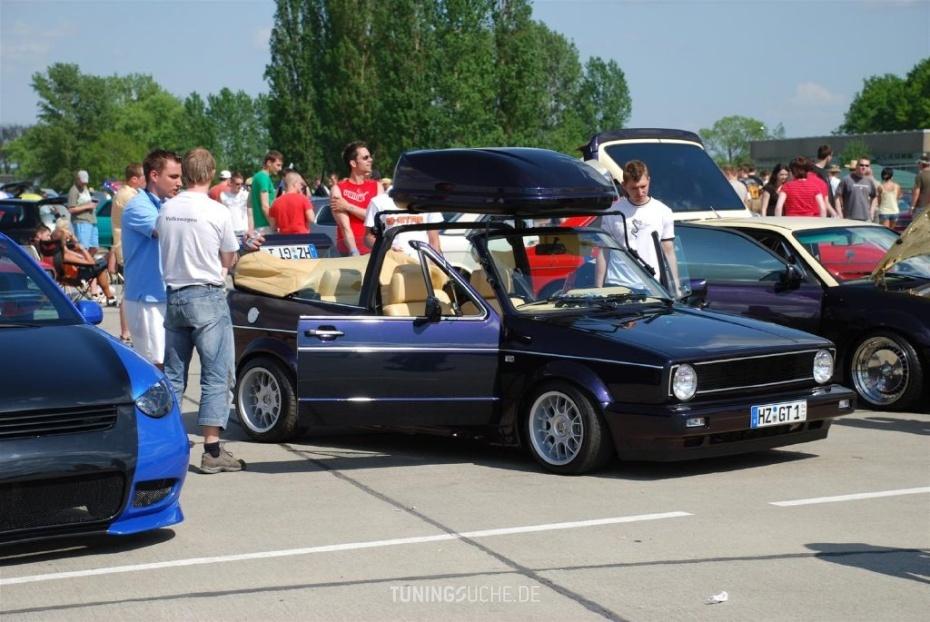 14. Int. VW Pfingsttreffen  Bild 116182