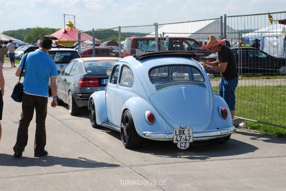 14. Int. VW Pfingsttreffen  Bild 116183