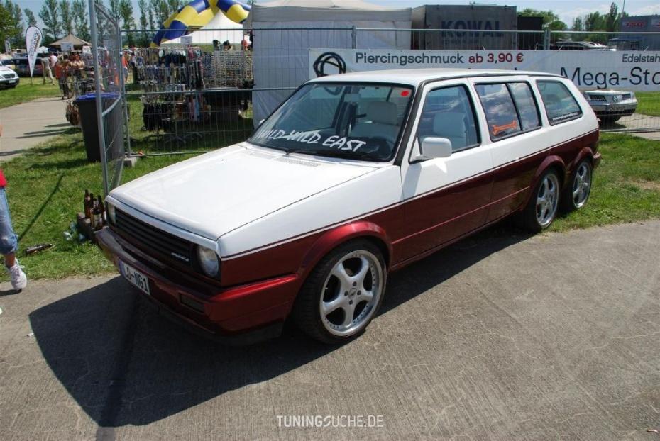 14. Int. VW Pfingsttreffen  Bild 116188