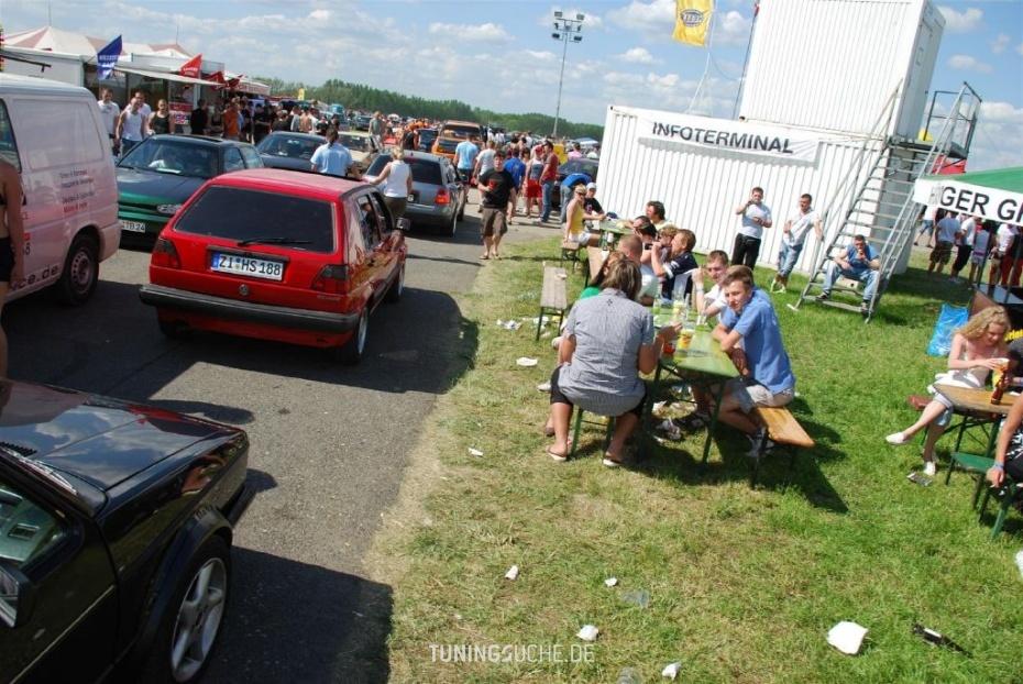 14. Int. VW Pfingsttreffen  Bild 116189