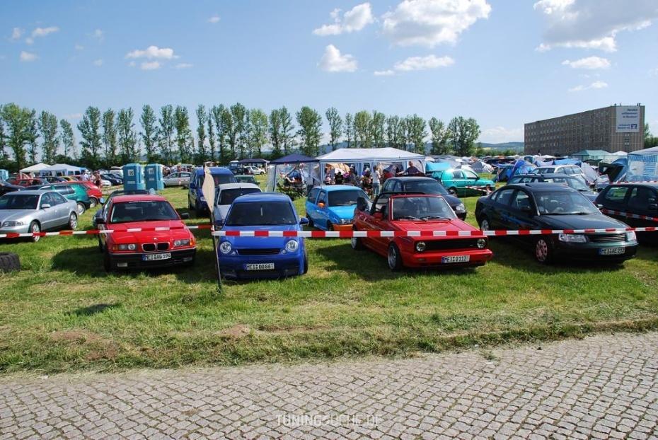 14. Int. VW Pfingsttreffen  Bild 116200
