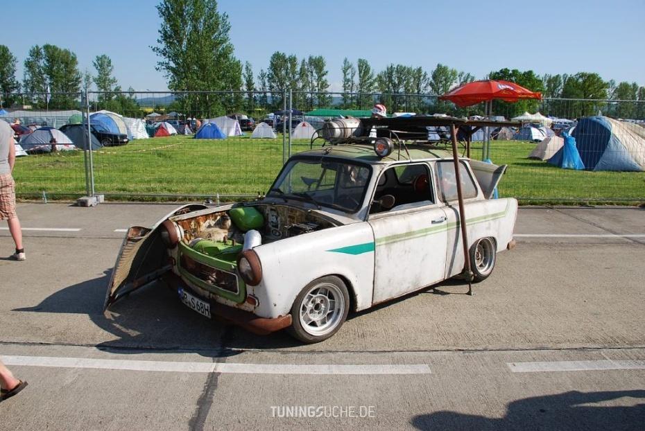 14. Int. VW Pfingsttreffen  Bild 116222