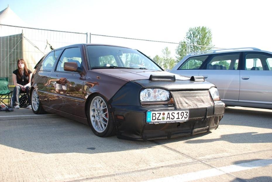 14. Int. VW Pfingsttreffen  Bild 116223