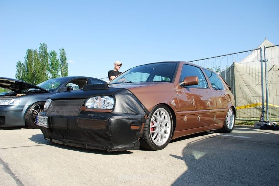 14. Int. VW Pfingsttreffen  Bild 116225
