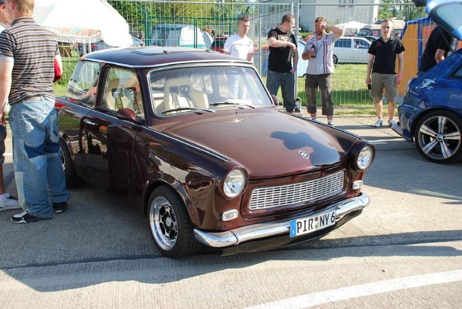 14. Int. VW Pfingsttreffen  Bild 116226