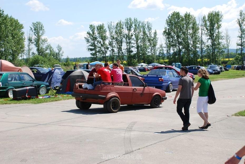14. Int. VW Pfingsttreffen  Bild 116360