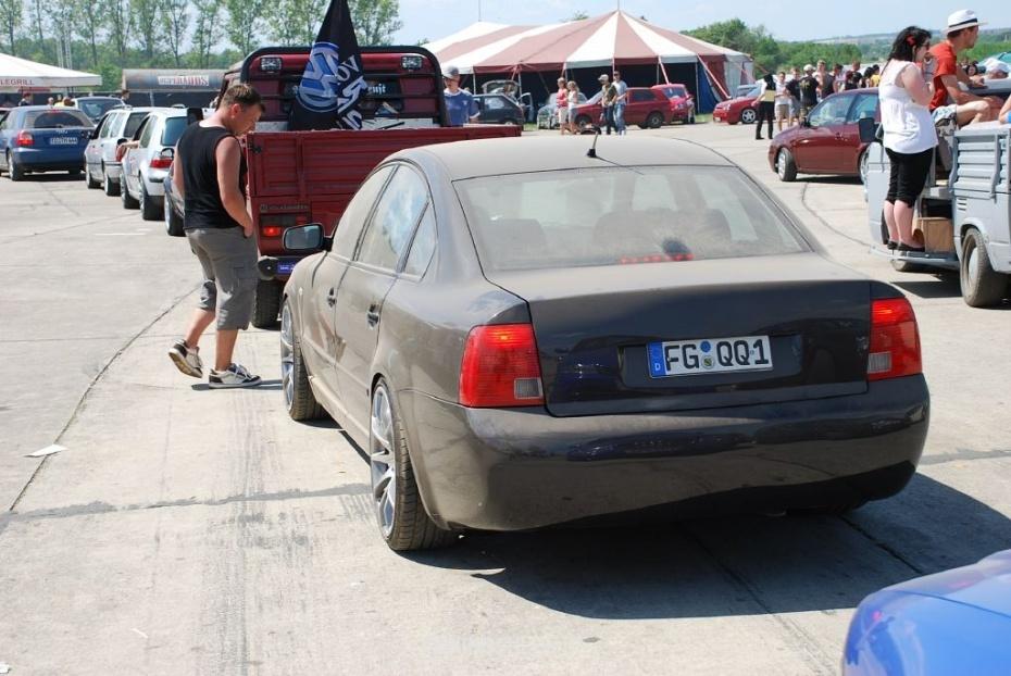 14. Int. VW Pfingsttreffen  Bild 116369
