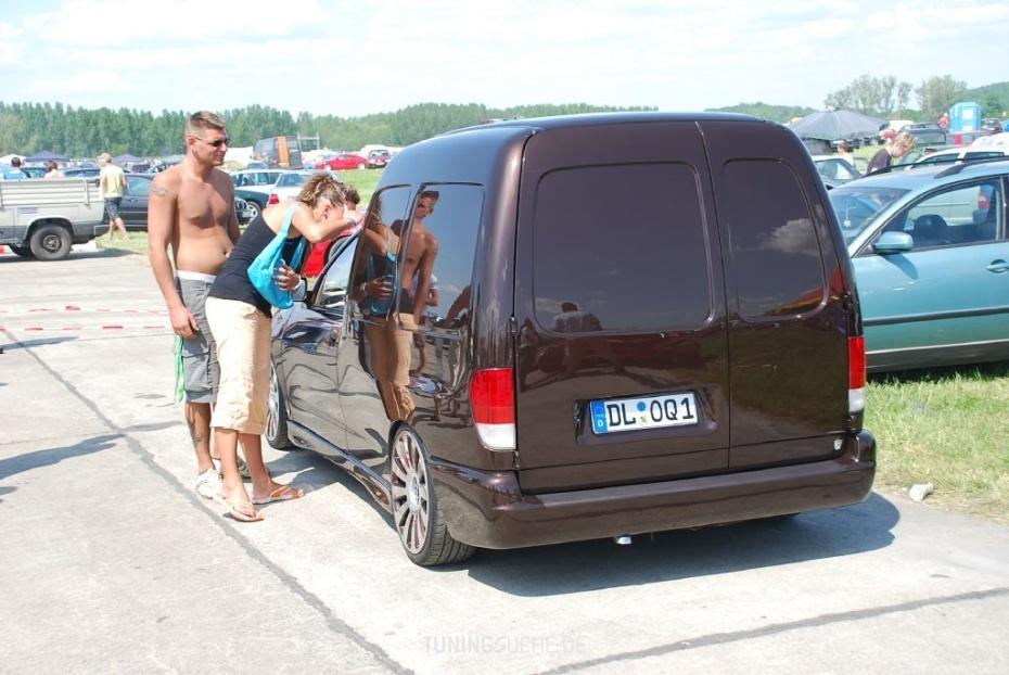14. Int. VW Pfingsttreffen  Bild 116373