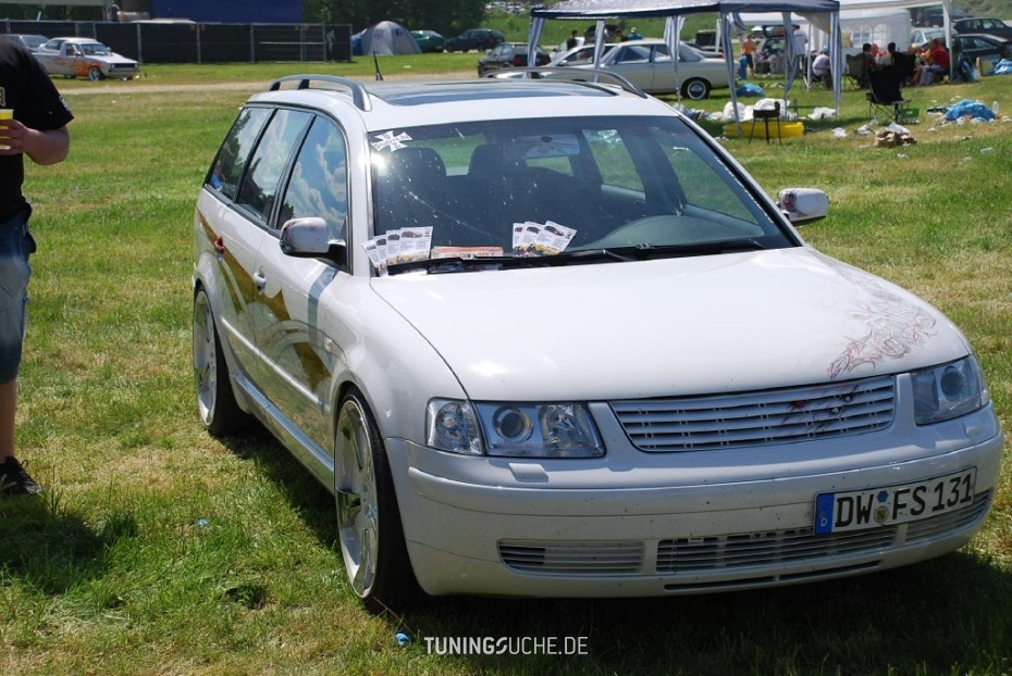14. Int. VW Pfingsttreffen  Bild 116377