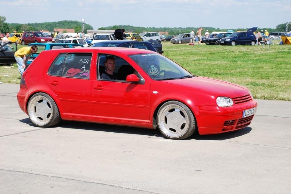 14. Int. VW Pfingsttreffen  Bild 116378