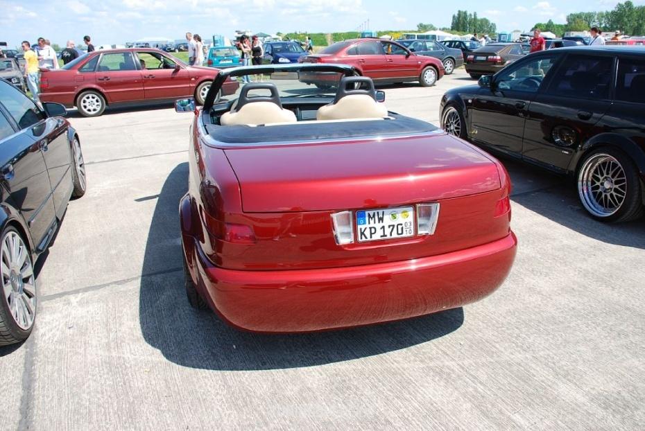 14. Int. VW Pfingsttreffen  Bild 116380