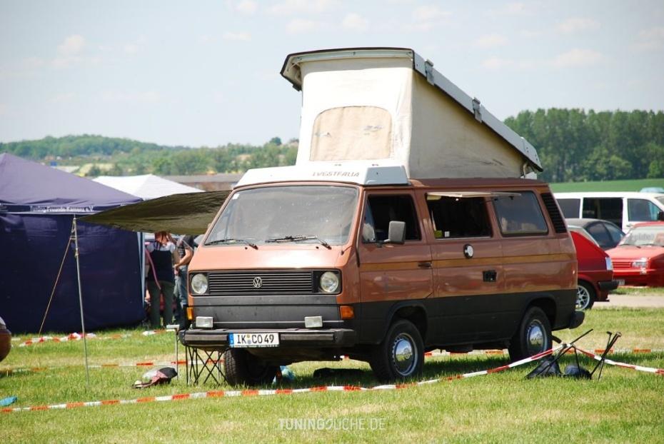 14. Int. VW Pfingsttreffen  Bild 116385