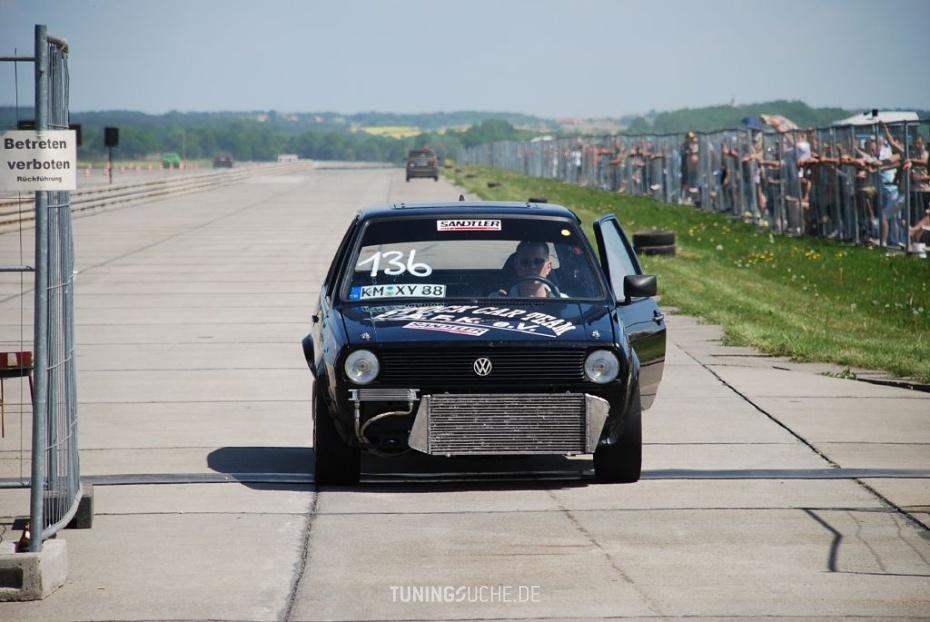 14. Int. VW Pfingsttreffen  Bild 116390