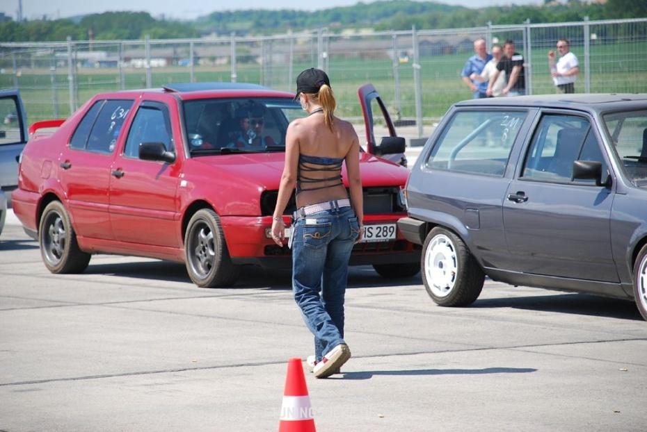 14. Int. VW Pfingsttreffen  Bild 116394